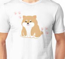 Phat Shiba Unisex T-Shirt