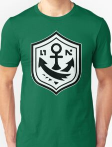 Inkling Anchor Tee Design T-Shirt