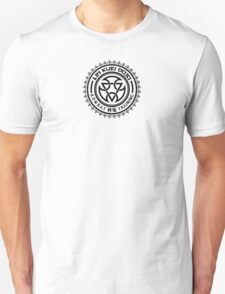 Mortal Kombat - Lin Kuei Dojo - Black Clean T-Shirt