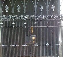 Loft Gates by Mark Roon-Reitmeier