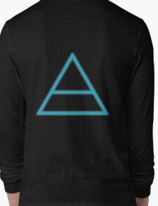 30stm triad Long Sleeve T-Shirt