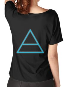 30stm triad Women's Relaxed Fit T-Shirt