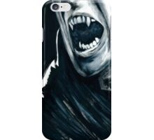 We Hide From The Sun iPhone Case/Skin