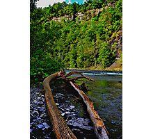 Finger Lakes Region of NY Photographic Print