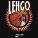 Lehgo!!! by mdoydora