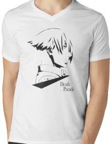 Decim - Death Parade T-Shirt / Phone case / More 2 Mens V-Neck T-Shirt