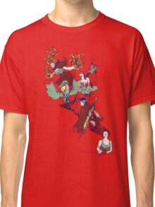 from thought to ink Classic T-Shirt