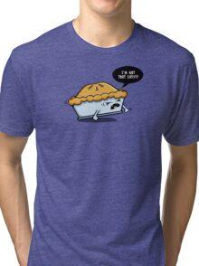 Not That Easy Tri-blend T-Shirt