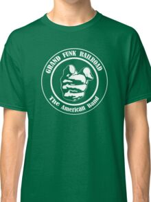 Grand Funk Railroad New Classic T-Shirt