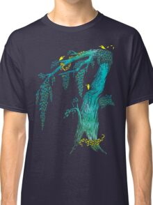 Tree Birds Classic T-Shirt