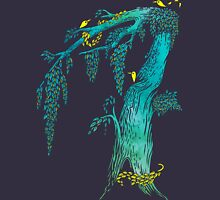 Tree Birds Unisex T-Shirt