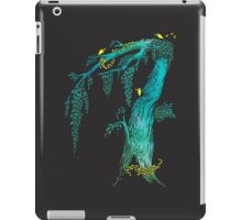 Tree Birds iPad Case/Skin
