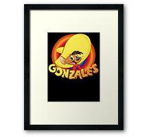 Speedy Gonzales New Framed Print