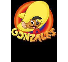 Speedy Gonzales New Photographic Print