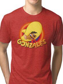 Speedy Gonzales New Tri-blend T-Shirt