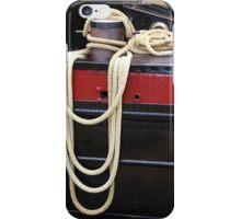 In the loop. iPhone Case/Skin