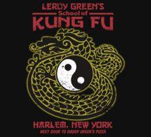 Leroy Green's School of Kung Fu