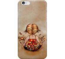 the dream maker iPhone4 case iPhone Case/Skin