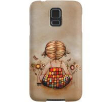 the dream maker iPhone4 case Samsung Galaxy Case/Skin