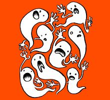 Ghosties! Unisex T-Shirt