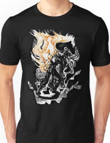 Ghost One Original Unisex T-Shirt