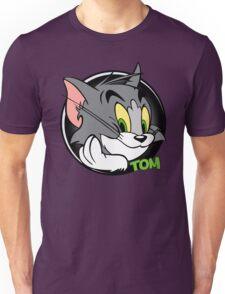 Tom Funny Unisex T-Shirt