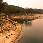 Mundaring Weir I by Catherine Liversidge