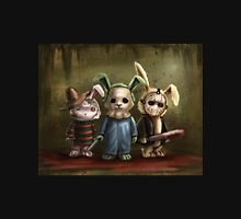 Horror Bunnies Unisex T-Shirt