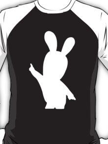 Raving Rabbid T-Shirt