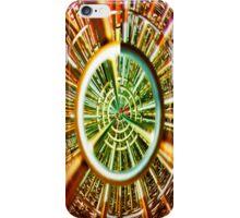 wire cylinder - phone iPhone Case/Skin