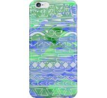 Tiki iPhone Case/Skin