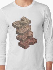Zork Long Sleeve T-Shirt