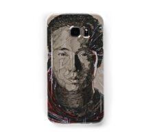 TWD Glenn Samsung Galaxy Case/Skin