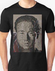 TWD Glenn Unisex T-Shirt