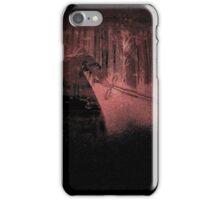 Bleached Kylo Ren iPhone Case/Skin