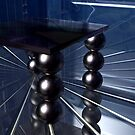 Steel Altar by XadrikXu
