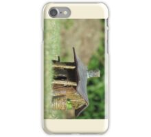 ~ Froggy's Country Retreat ~ iPhone case iPhone Case/Skin