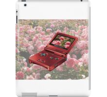 gameboy nintendo BRO iPad Case/Skin