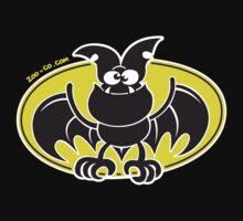Bad Bat Kids Tee