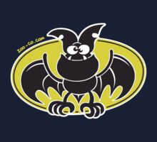 Bad Bat Kids Clothes