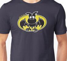Bad Bat Unisex T-Shirt