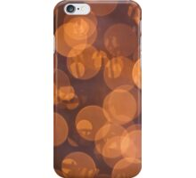 Bubble iPhone case iPhone Case/Skin