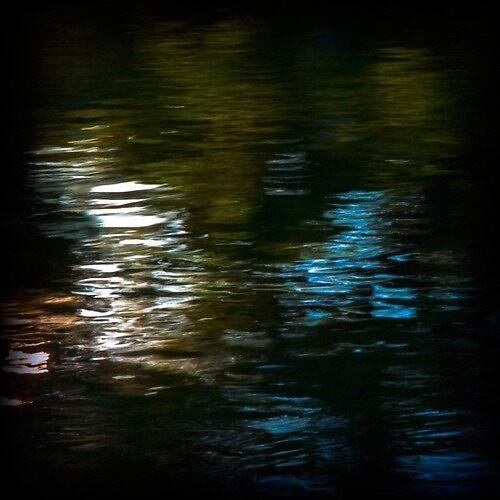 True Reality of a Lake (II) by Mojuba