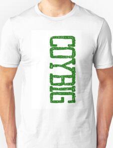COYBIG Irish Team T-Shirt
