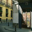 bipolar street impression by anjafreak