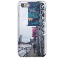 004 iPhone Case/Skin