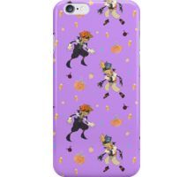 Keyblade Vampires iPhone Case/Skin
