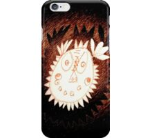 King Of Triangle Tribe goes Voodoo iPhone Case/Skin