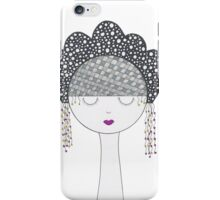 First Russian Doll iPhone Case/Skin