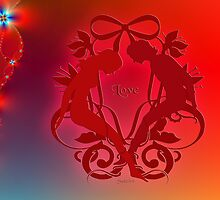 Love by saleire